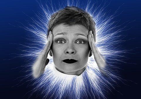 100 Gambar Lucu Sakit Kepala