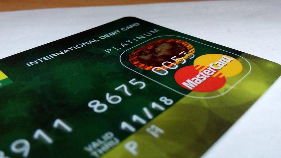 International Debit Card Credit · Free photo on Pixabay