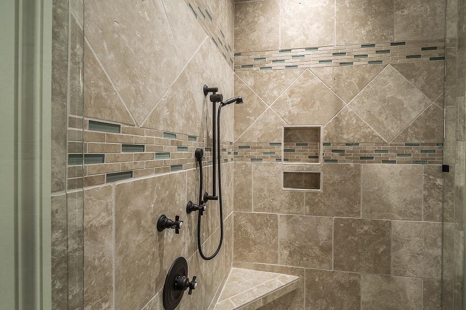 Shower Tile Bathroom · Free photo on Pixabay