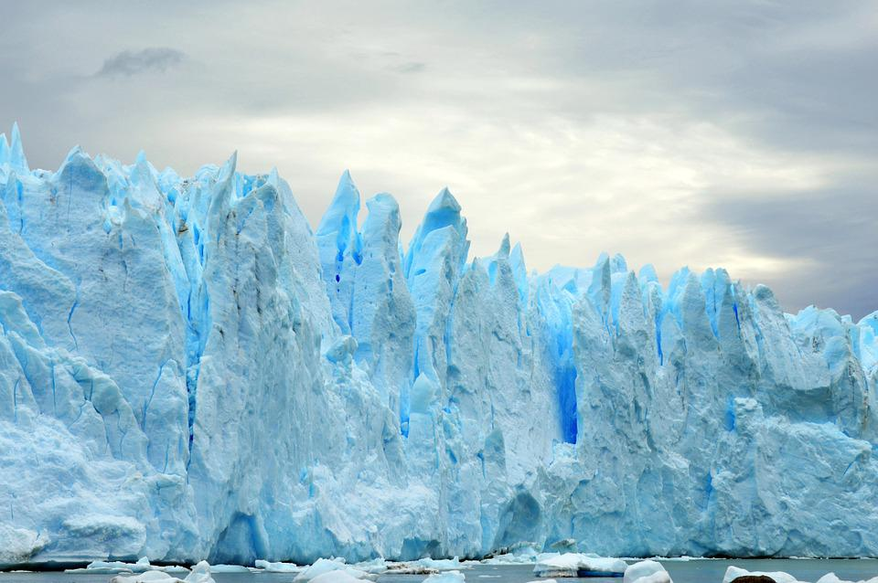 an introduction to the nature of glaciers Glaciers are a hot topic these days and are a frequent subject of debate when discussing global climate change or the fate of polar bears do you ever find.