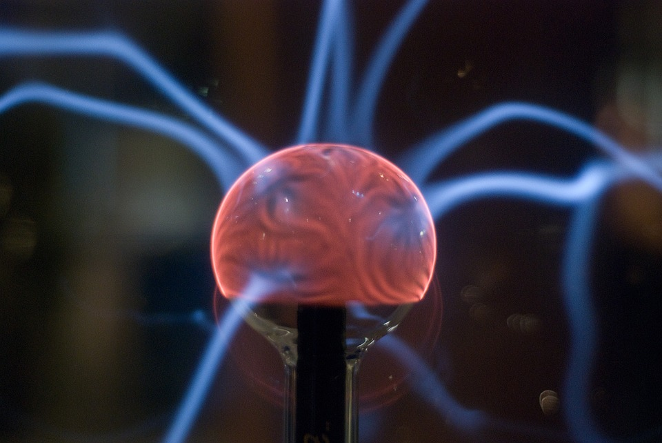 Free Photo Plasma Electricity Science Free Image On