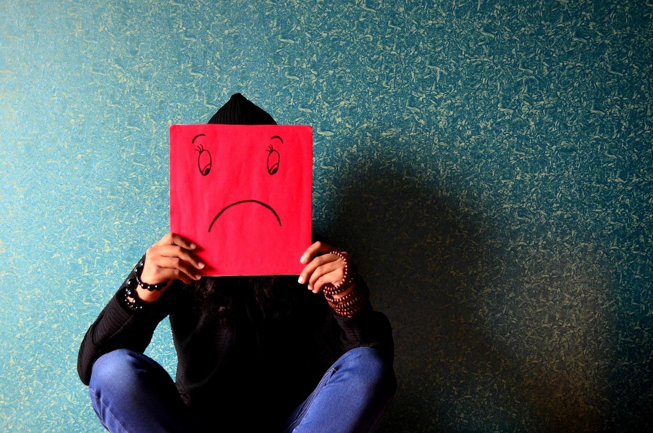 Depresija i tuga - tužni ste
