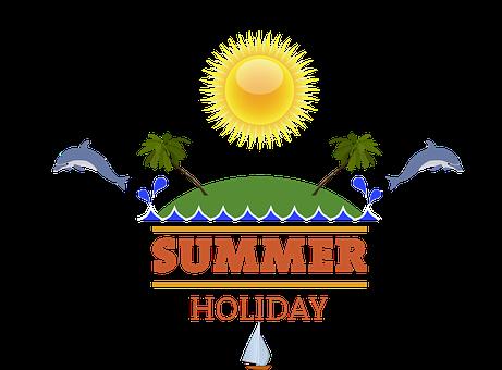 Urlaub, Ferien, Sommer, Meer, Strand