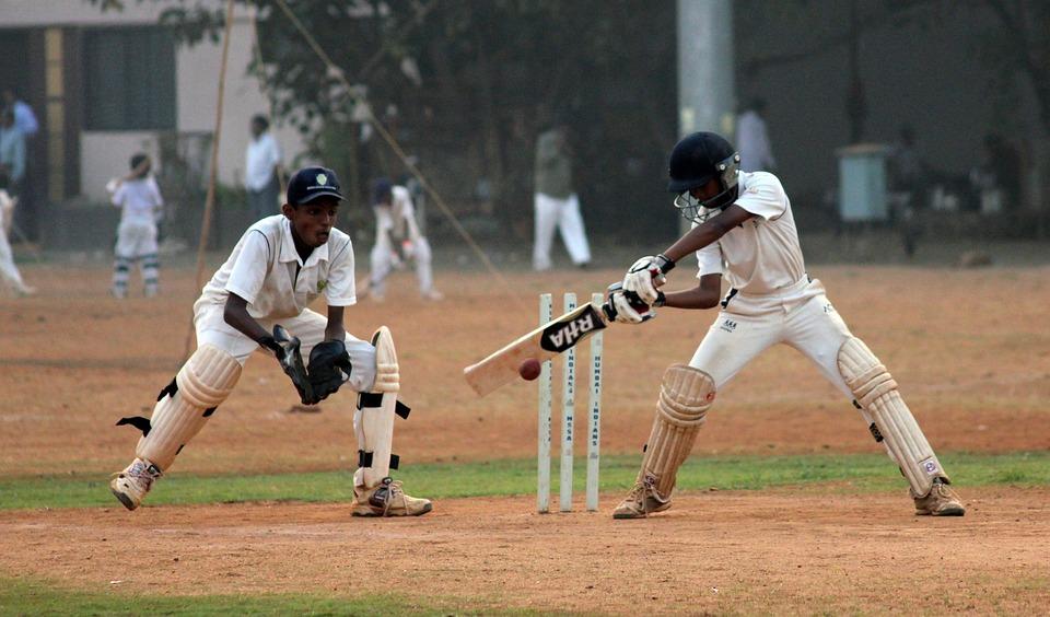 biggest cricket stadium in India