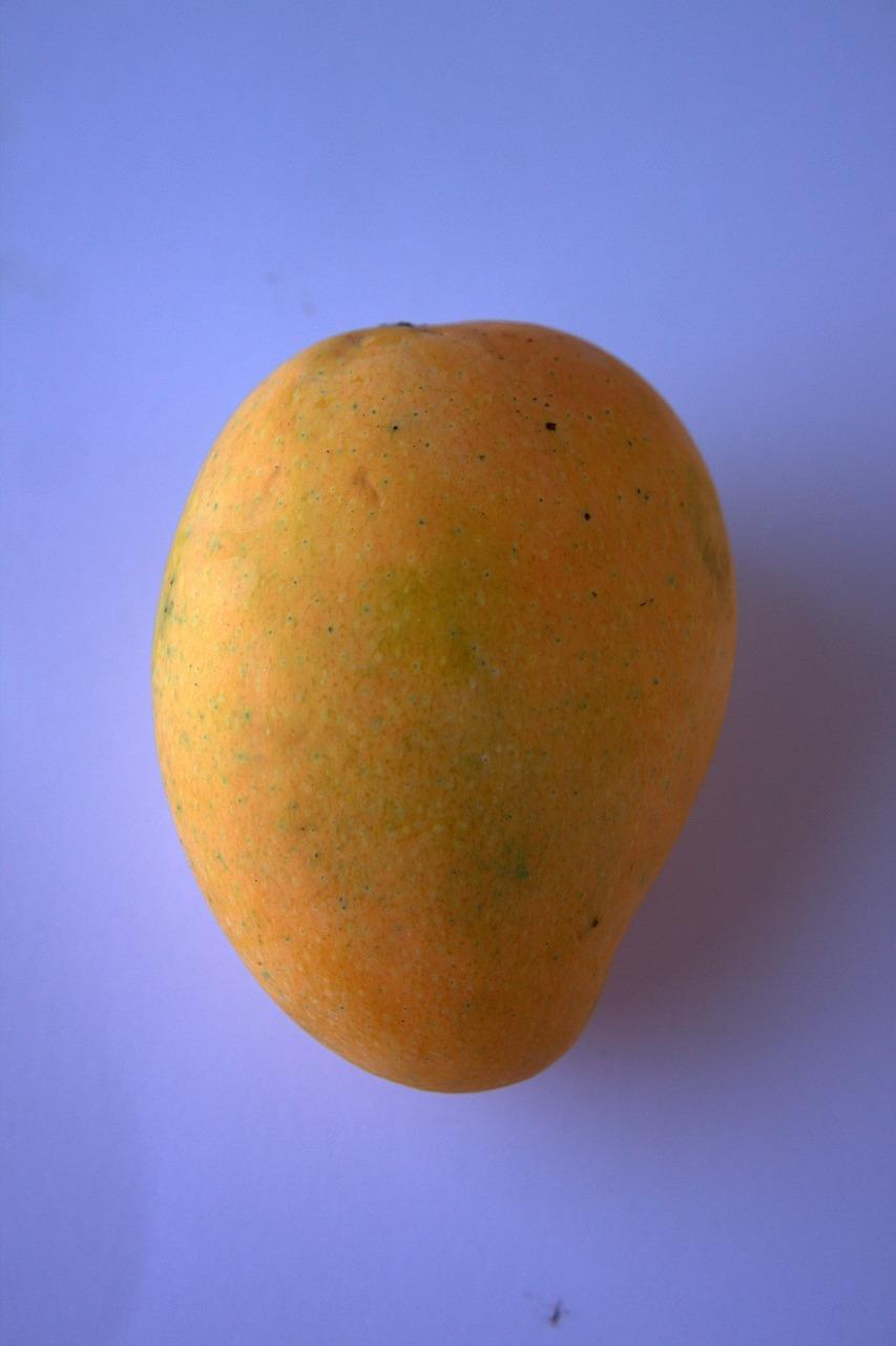 alphonso mango 390423 1280