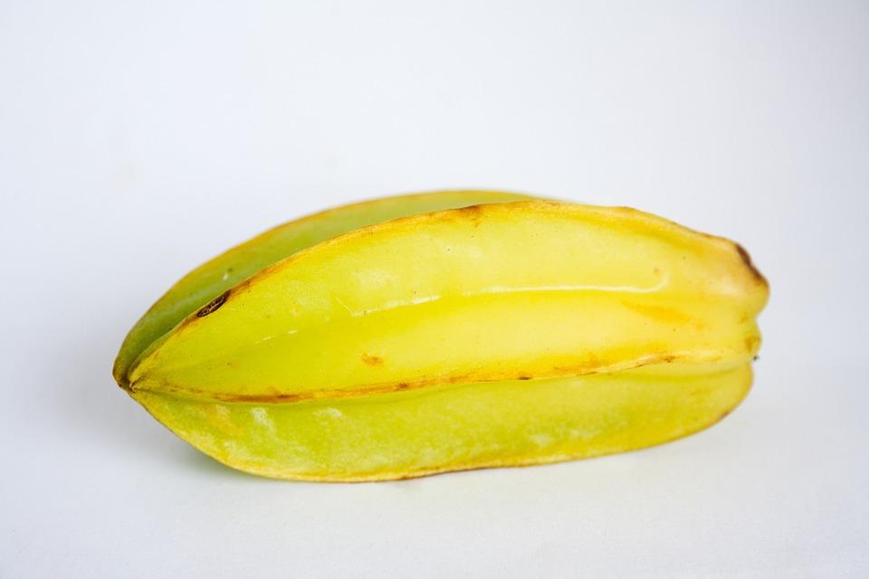 Photo gratuite carambole fruits exotique indien - Image fruit exotique ...