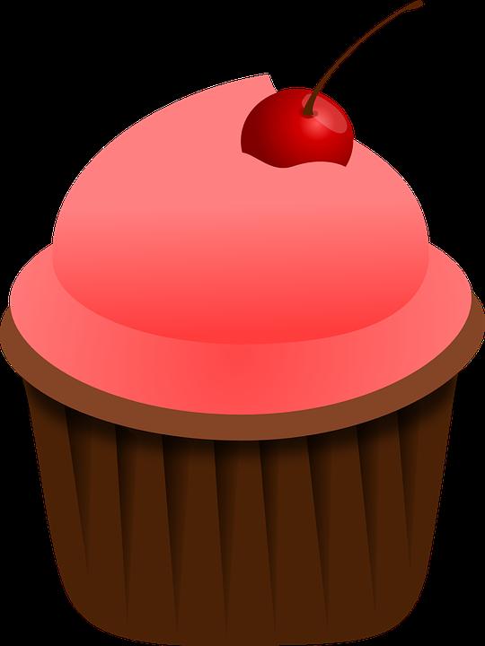 Birthdya Cake Cartoon Png