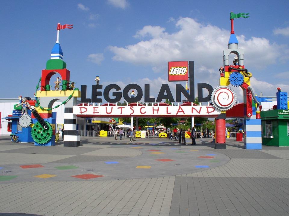 Kostenloses Foto: Lego...