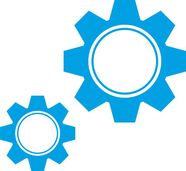 Vector Gratis Rueda Engranaje Engranajes Reloj Imagen Gratis En Pixabay 392719