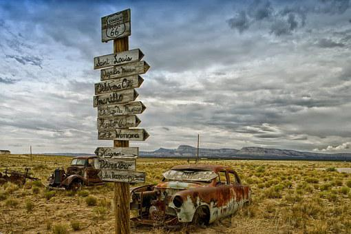 1000 Free Route Route 66 Images Pixabay