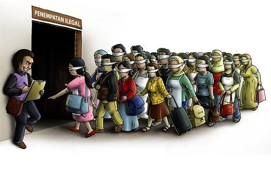 Migrants, Travailleurs Migrants