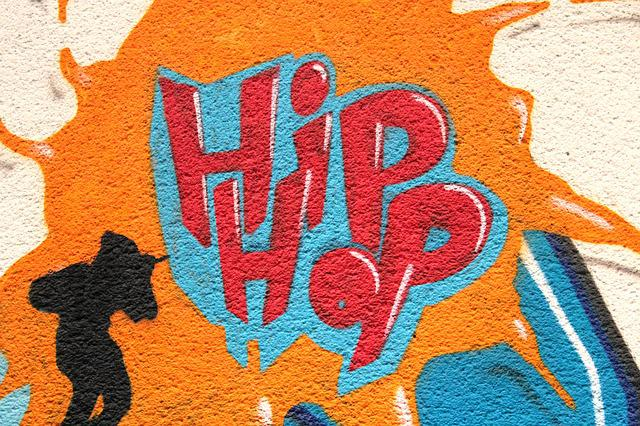 Street Dance Hip Hop  Reallusion Animation Software