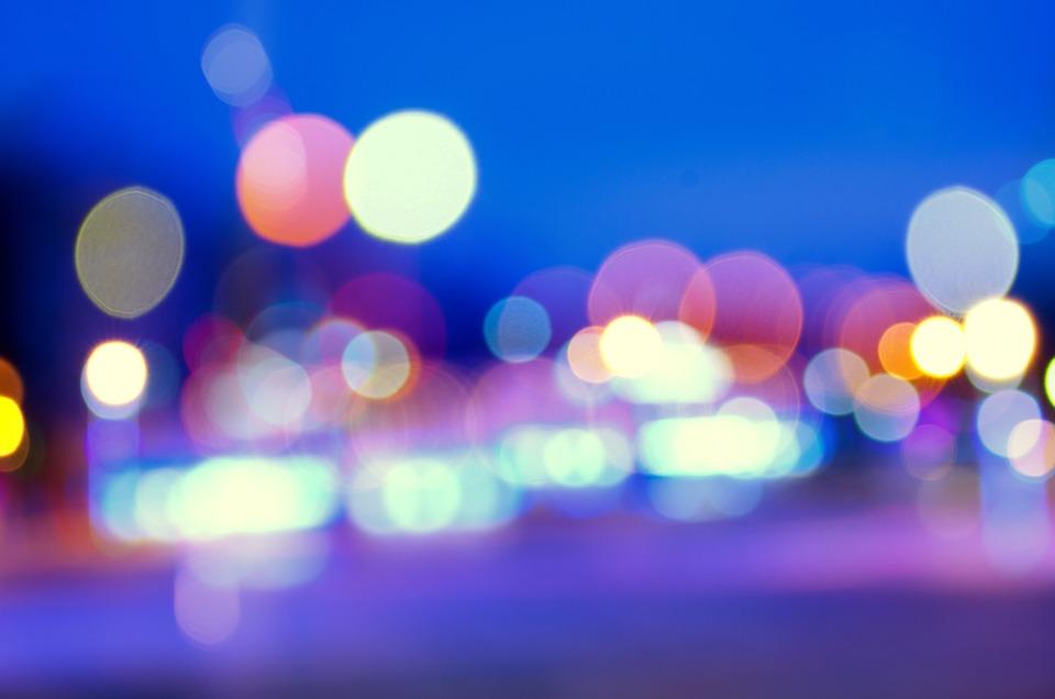 Bokeh Light Street Lighting Sky Night & Free photo: Bokeh Light Street Lighting Sky - Free Image on ... azcodes.com
