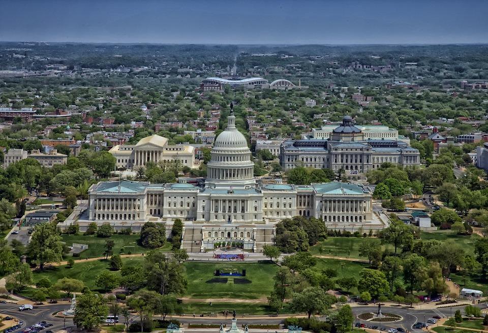 Les Verts en tournée à Washington
