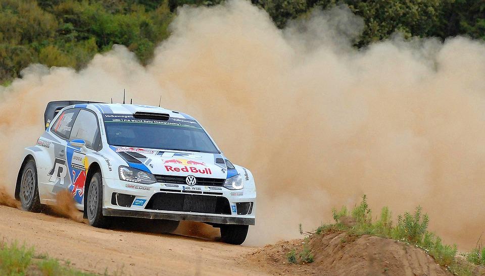 2021 WRC Portugal winner odds