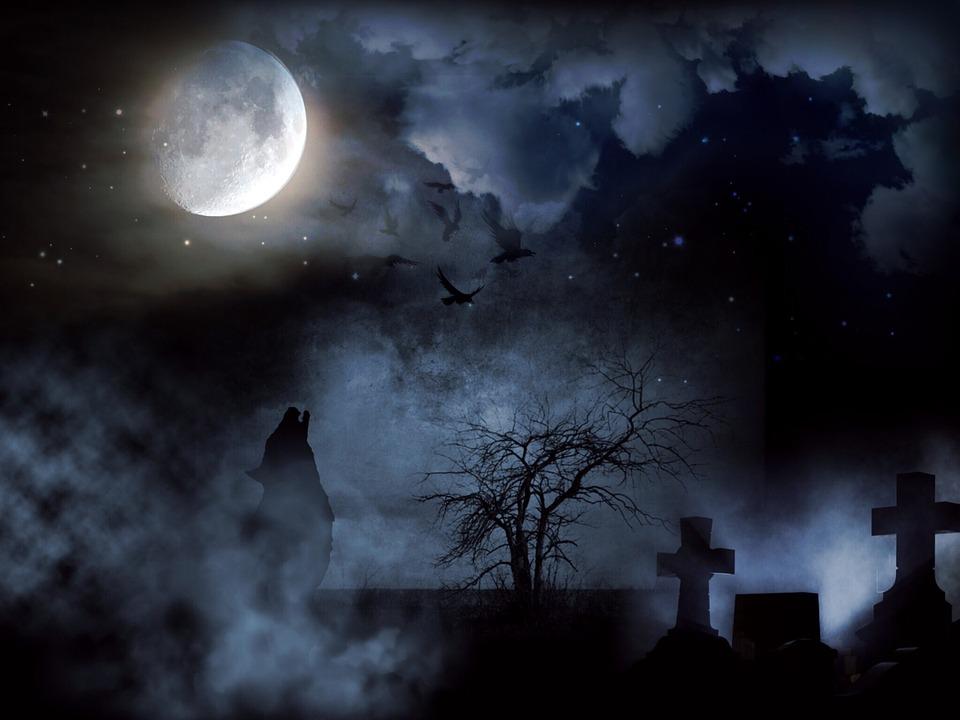 Garra Negra - Tyler Smith Cemetery-395953_960_720