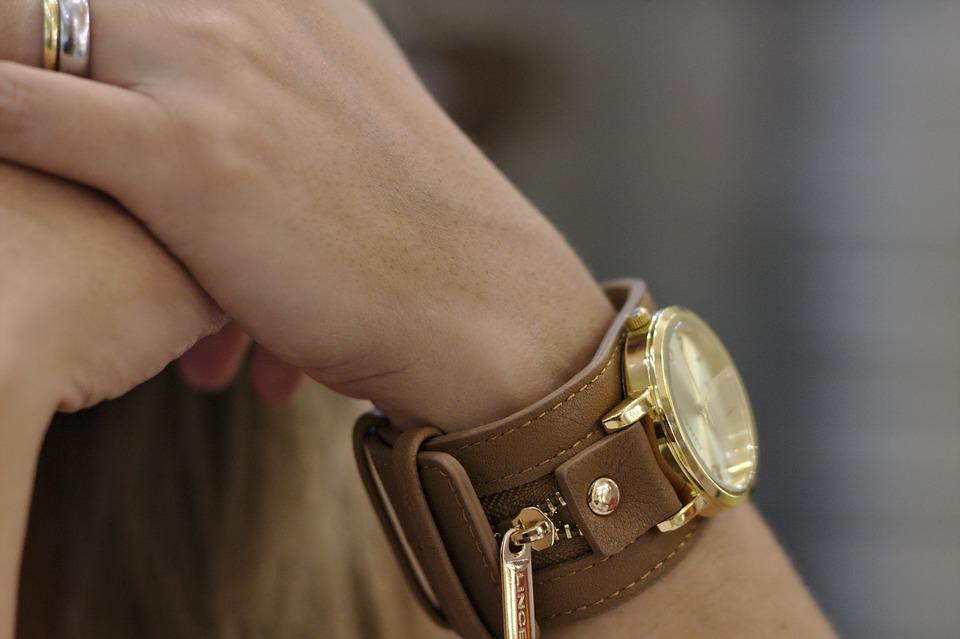 Style, Grace, Luxury Watch, Beauty, Elegance
