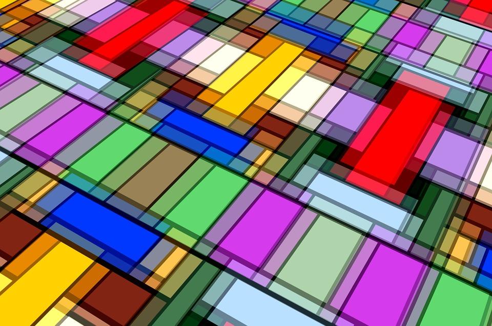 100 Gambar Abstrak 3d Paling Bagus