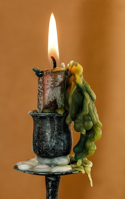 Candle Wax Candlelight - Free photo on Pixabay
