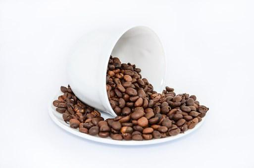 Coffee Beans, Coffee, The Drink