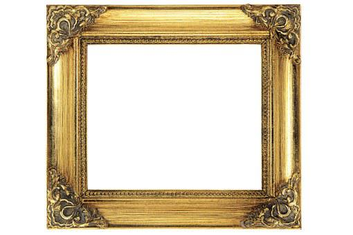 Gold Frame Images · Pixabay · Download Free Pictures