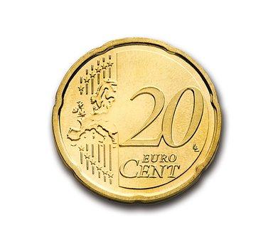 20 cent etf investimento
