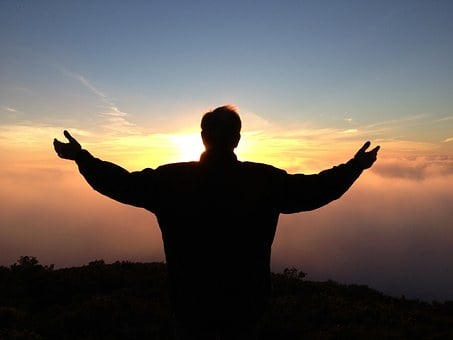 La Oración, Espiritual, El Amor, La Paz