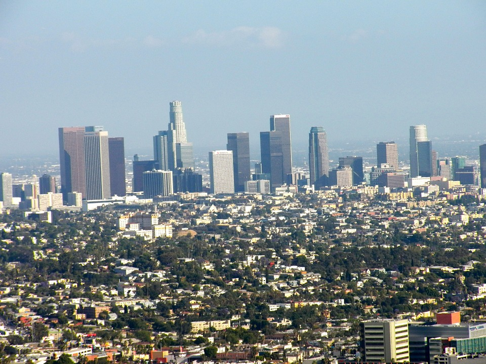 Long Beach California Apartments