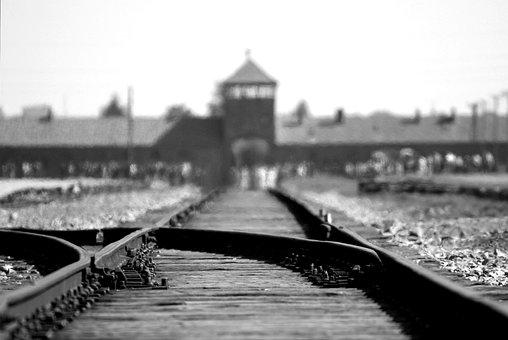Birkenau, Auschwitz, Concentration, Camp