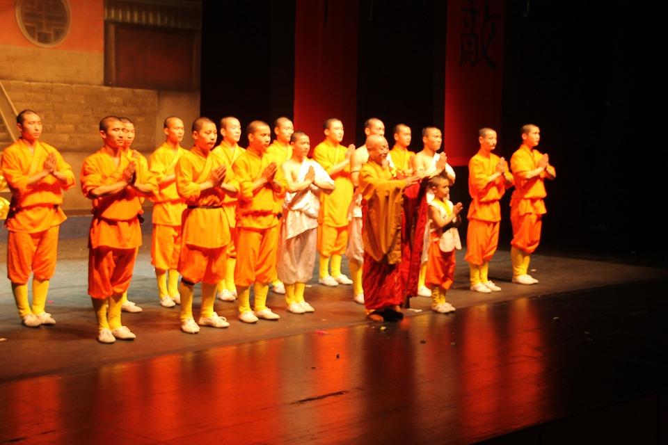 Как оставаться всегда молодым 10 советов шаолиньского монаха