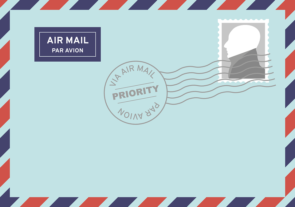 post air mail letters airmail letter mail airmail