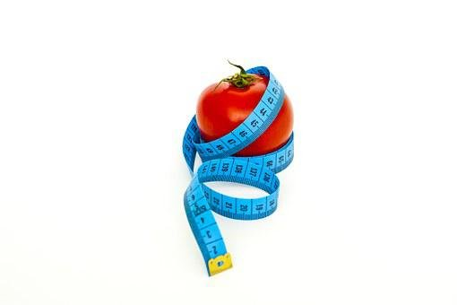 Tape, Tomato, Diet, Loss, Weight, Health