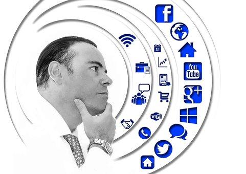 facebook怎么找红人