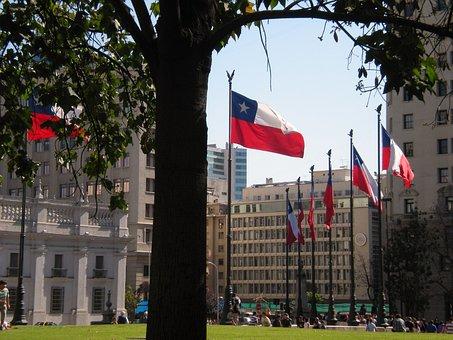 Chile País Bandera Chile Chile Chile Chile