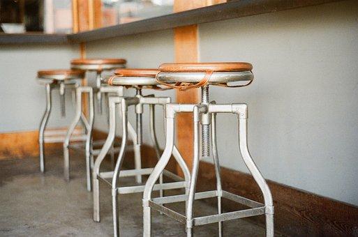 Bar, Pub, Chairs, Restaurant, Diner