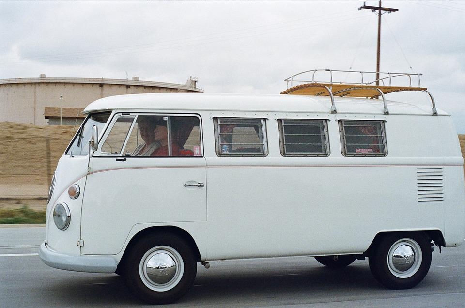 gratis foto vw camper minibus bus volkswagen gratis. Black Bedroom Furniture Sets. Home Design Ideas