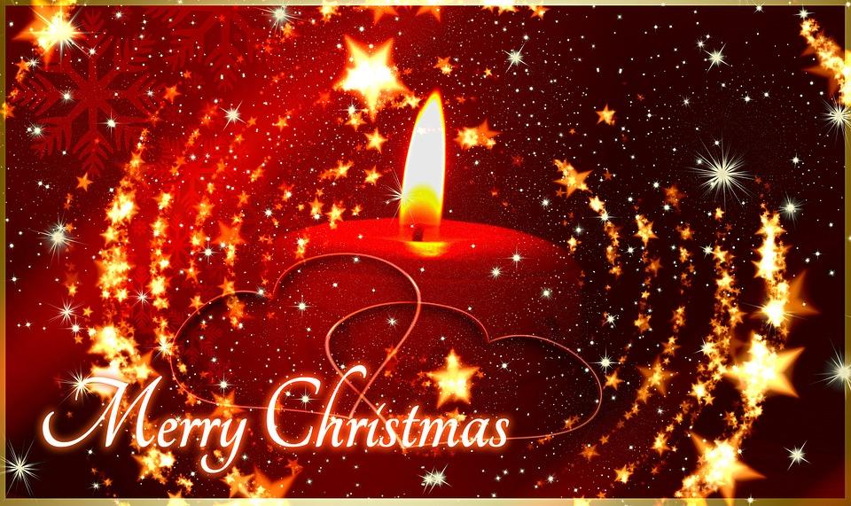 advent candle christmas lights star lichterkette - Candle Christmas Lights