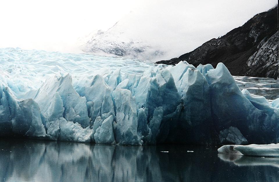 Polo Nord Ghiacciaio Ghiaccio - Foto gratis su Pixabay