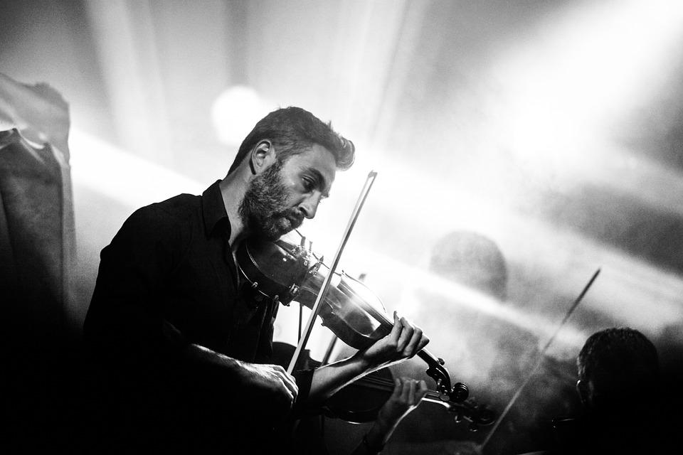 Violinist 407185 960 720