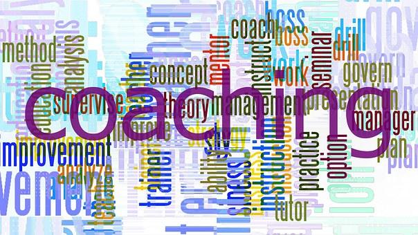 Coach, Tutor, Business, Mentor, Work