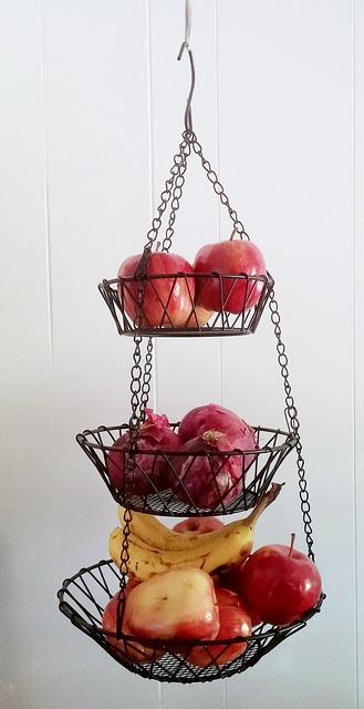 Free photo: Hanging Ba...