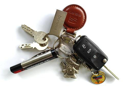 Key Keychain Car Keys Door Key Trailers Ga