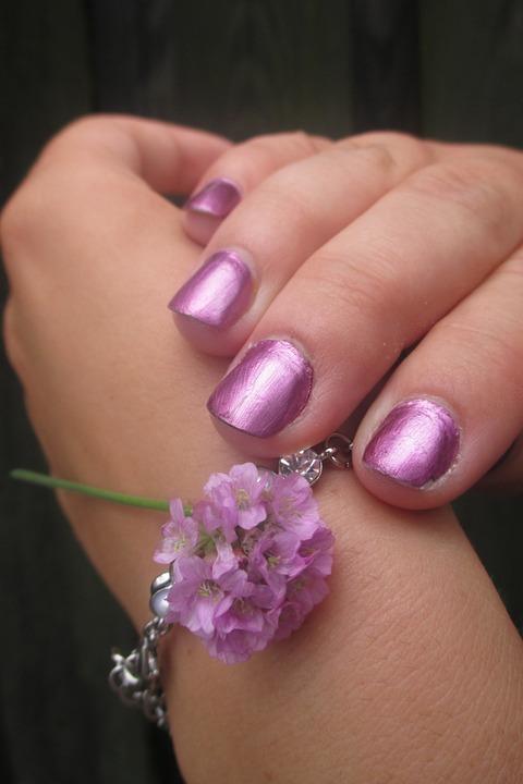 Nails Hand Jewel · Free photo on Pixabay