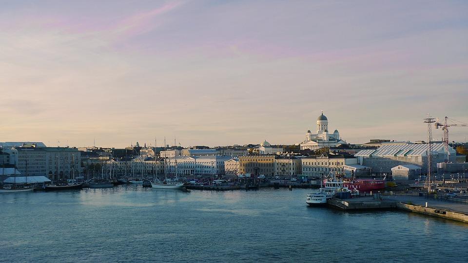 Ilmainen Parkki Helsinki