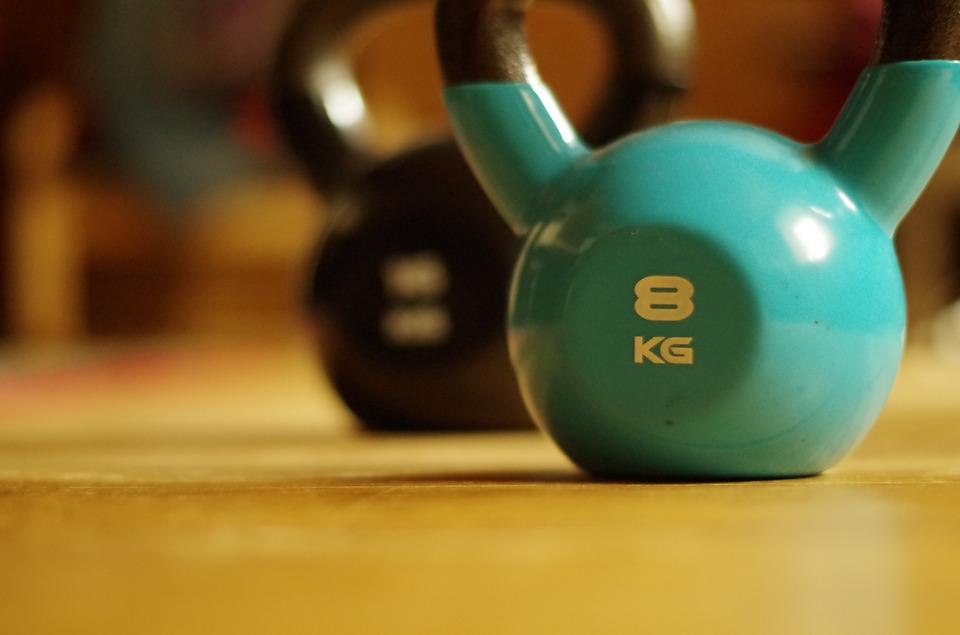 Kettlebell Weight Loss Program