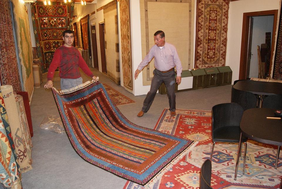 Teppichhändler  Kostenloses Foto: Teppichhändler, Türkei, Teppich - Kostenloses ...