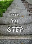 success, gradual, career