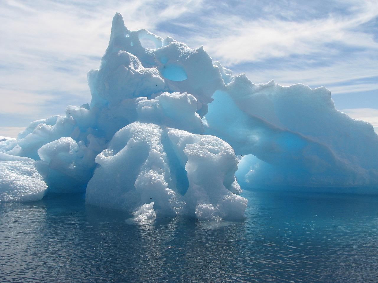Фото картинки арктики