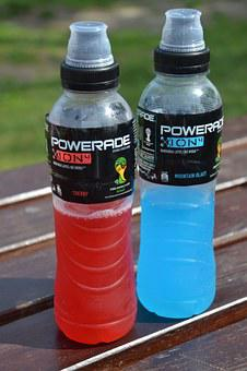 The Drink Isotonic Drink Powerade Isotonic