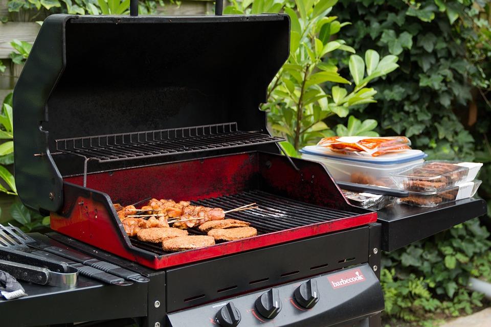 gratis foto barbecue bbq feest eten vlees gratis afbeelding op pixabay 415728. Black Bedroom Furniture Sets. Home Design Ideas